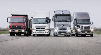 High Five! Trucks scaldano i motori per il 5° raduno Truck due mari