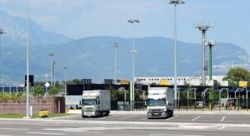 Camion e pedaggi: DKV Box Europe approvato per l'utilizzo sulle autostrade italiane