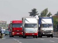 Unatras chiede sostegno urgente per l'autotrasporto