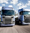 Il Gnl per camion arriva in Sicilia
