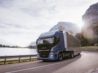 La logistica di Mercedes a Capena